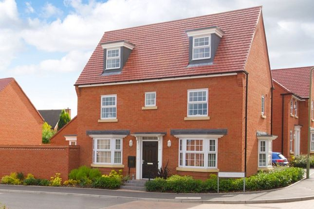Thumbnail Property for sale in Gospel End Road, Sedgley, Dudley