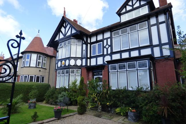 Thumbnail Detached house for sale in Eshe Road North, Crosby, Liverpool