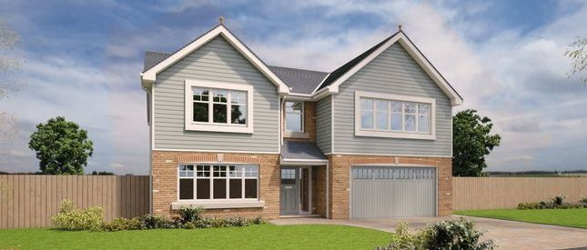 Thumbnail Detached house for sale in The Berkley Plus, Royal Park, Ramsey
