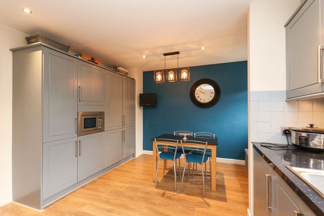 Kitchen / Diner of Ashfurlong Drive, Dore, Sheffield S17