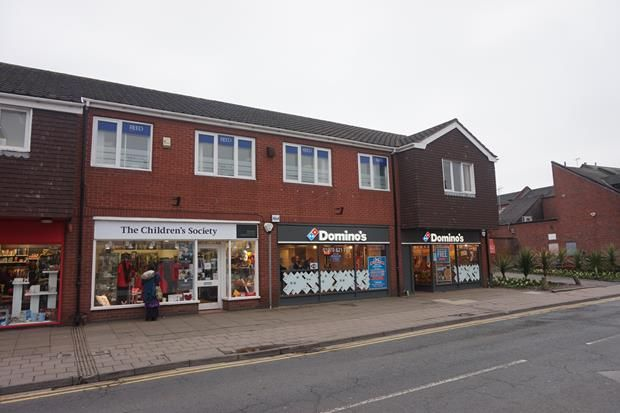 Thumbnail Office to let in 48-50 Beam Street, Nantwich, Cheshire