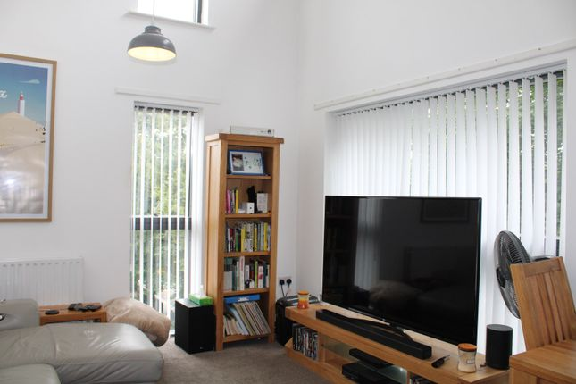 2 bed flat for sale in Trinity Road, Bootle, Liverpool, Merseyside L20