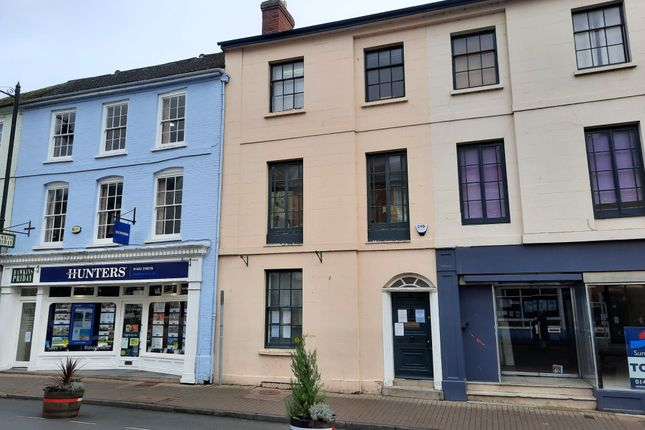 Thumbnail Office to let in Bridge Street, Hereford