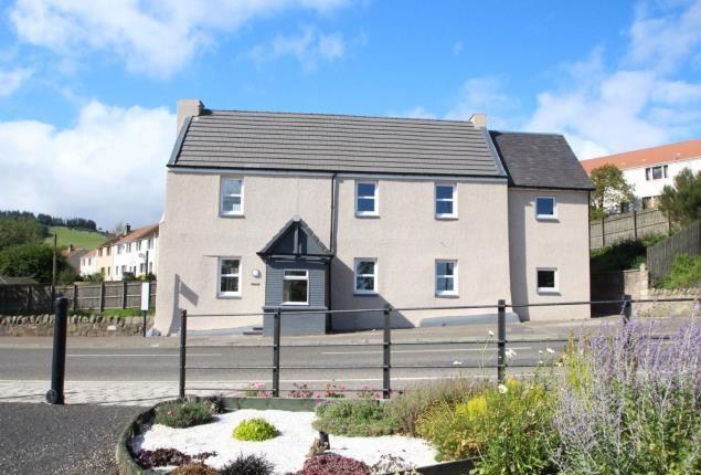 Thumbnail Flat for sale in Lochleven Road, Ballingry, Lochgelly, Fife