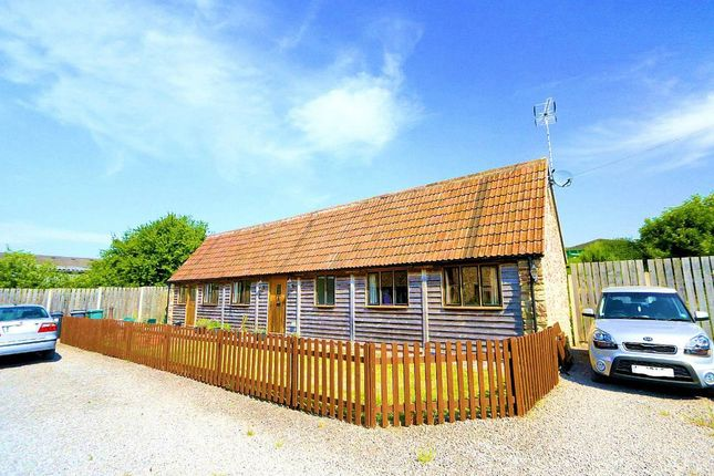 1 bed detached house to rent in The Old Cow Byre, Old Gloucester Road, Thornbury BS35