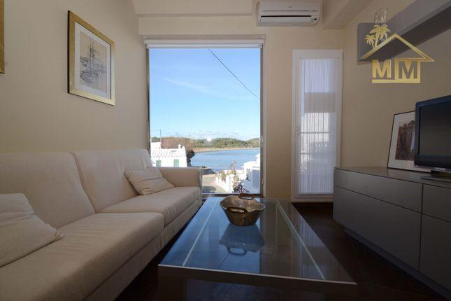 Es Grau, Mercadal, Es, Menorca, Balearic Islands, Spain