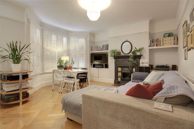 Thumbnail Flat for sale in Bosworth Road, Bounds Green, London