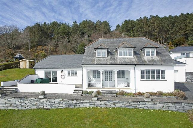 Thumbnail Detached house for sale in Riverside, Philip Avenue, Aberdyfi, Gwynedd