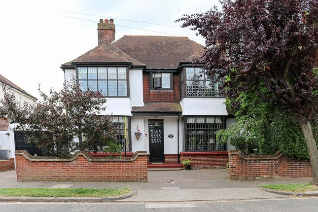 Thumbnail Detached house for sale in Clieveden Road, Southend-On-Sea