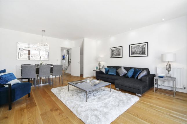 Thumbnail Terraced house for sale in Lollard Street, London