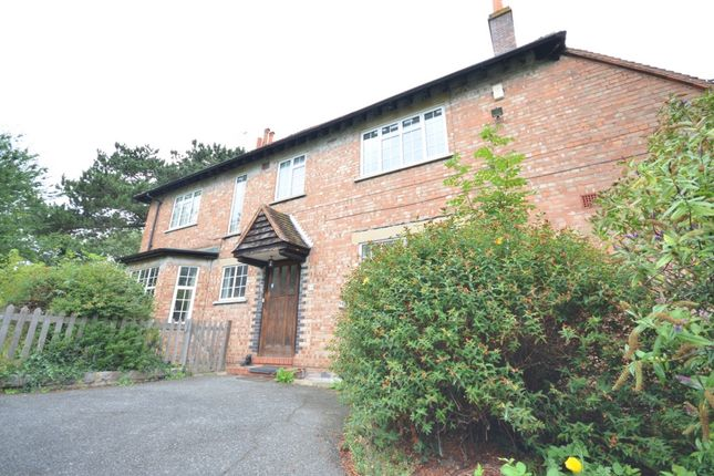 Thumbnail Detached house to rent in Scotts Lane, Bromley