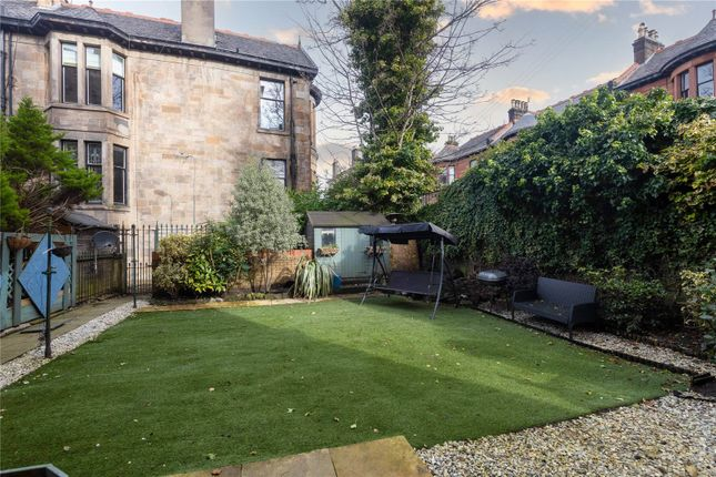Thumbnail Property for sale in Lorraine Gardens Lane, Glasgow