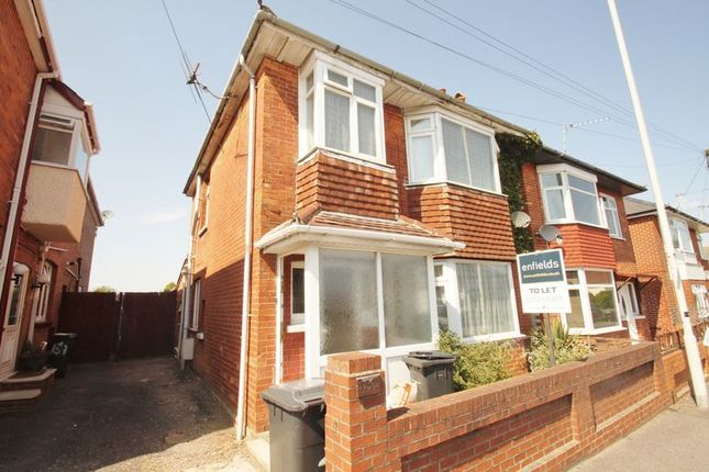 Thumbnail Detached house to rent in Kinson Road, Bournemouth