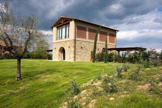 Picture No. 03 of Farmhouse Complex (9 Units), Palaia, Pisa