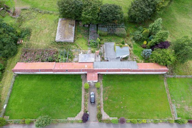 Thumbnail Land for sale in Burnhouse Road, East Kilbride, Glasgow