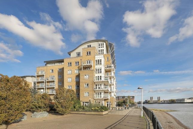 Thumbnail Detached house to rent in St Davids Square, Island Gardens / Greenwich