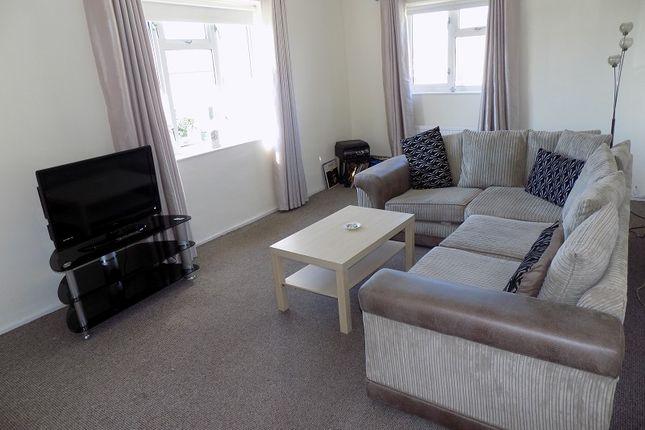 Thumbnail Flat for sale in Burke Avenue, Little Warren, Port Talbot, Neath Port Talbot.
