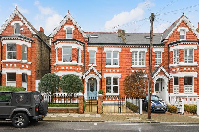 Thumbnail Semi-detached house for sale in Patten Road, Wandsworth, London