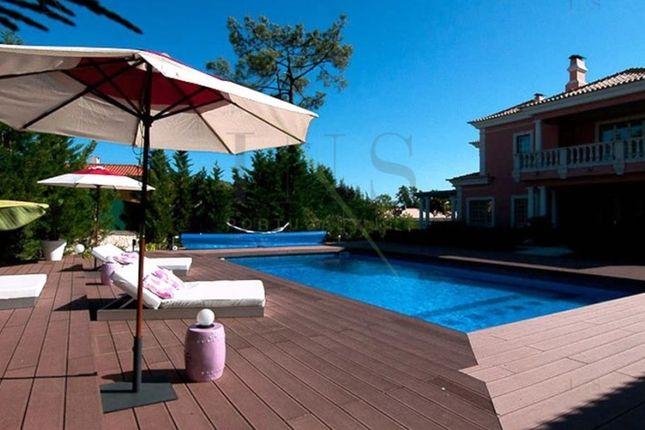 Thumbnail Detached house for sale in Quinta Do Patino (Estoril), Cascais E Estoril, Cascais