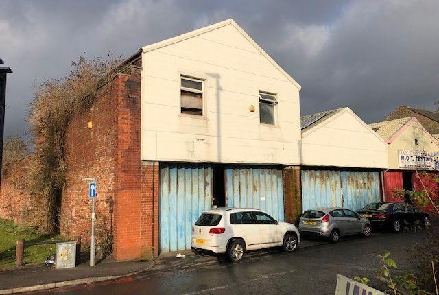 Thumbnail Industrial to let in Khanjra House, Dock Street, Blackburn