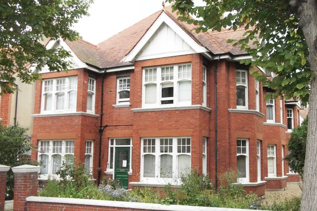 Thumbnail Studio for sale in New Church Road, Hove