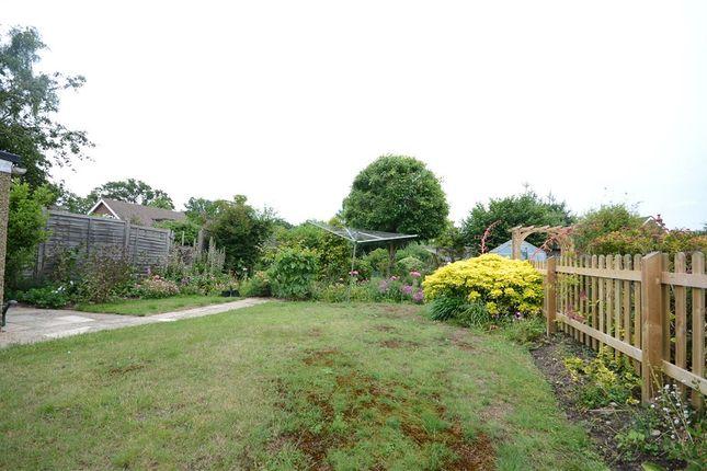 Garden of Danywern Drive, Winnersh, Wokingham RG41