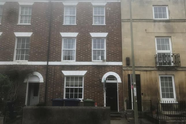 Thumbnail Terraced house to rent in Jericho, Hmo Ready 7 Sharers