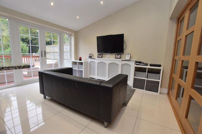 Living Area of Allestree Lane, Allestree, Derby DE22