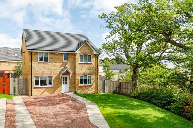 Thumbnail Property for sale in 34 Tulip Drive, Newton Mearns