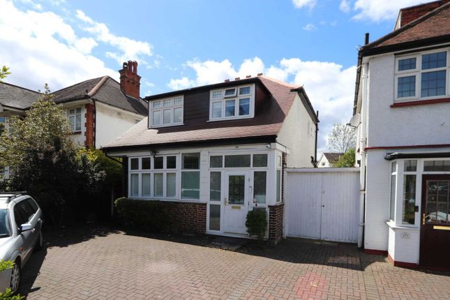 Thumbnail Semi-detached house to rent in Malden Road, New Malden