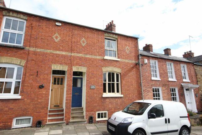 Thumbnail Terraced house for sale in Vicarage Lane, Kingsthorpe, Northampton