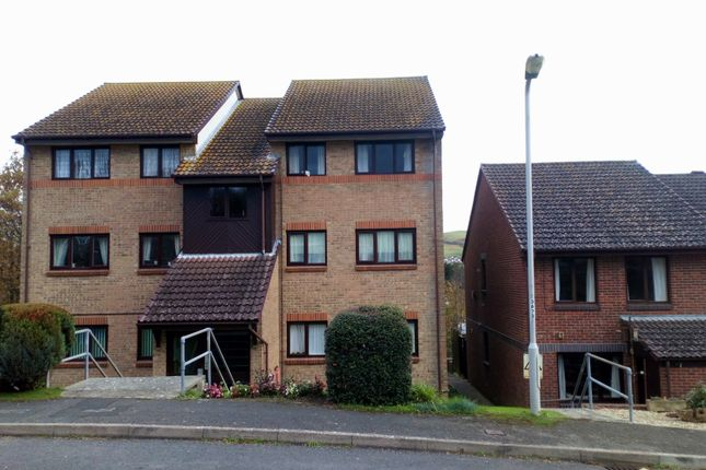 Thumbnail Flat to rent in Alexandra Court, Alexandra Road, Bridport, Dorset