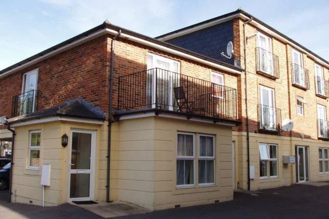 Thumbnail Flat to rent in Station Road, Wincanton