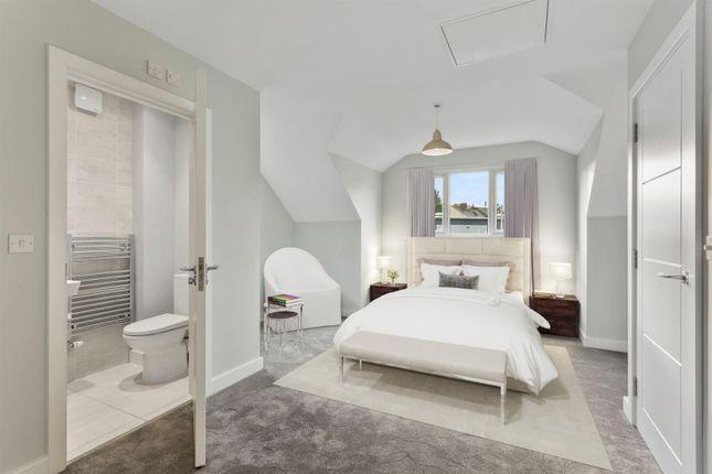 Master Bedroom of Pinfold Lane, Stapleford, Nottingham NG9