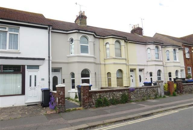 Exterior of Pavilion Road, Broadwater, Worthing BN14