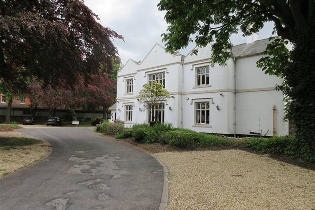 Office to let in Bloxwich Hall, Elmore Court, Bloxwich, Elmore Green Road, Walsall