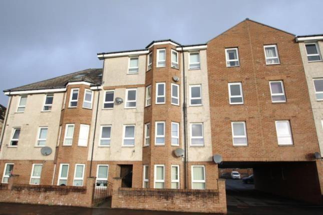 External of Weavers Court, 105 Seedhill Road, Paisley, Renfrewshire PA1