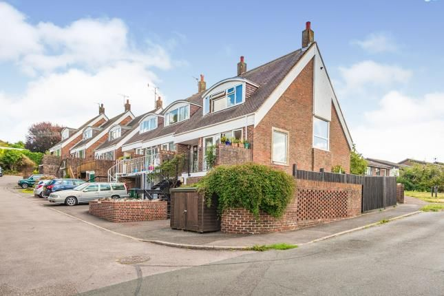 Front of Old Mill Drive, Storrington, Pulborough, West Sussex RH20