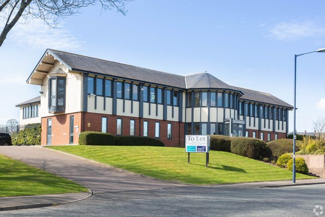 Thumbnail Office to let in Kingfisher House, St. Johns Road, Durham