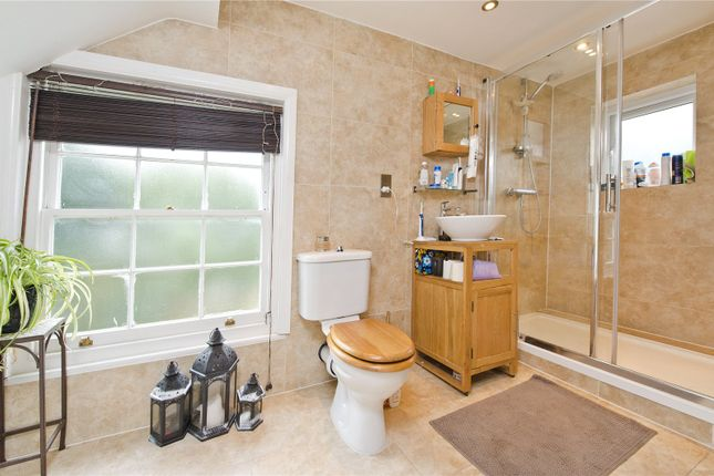 Bathroom of Sheen Road, Richmond, Surrey TW9