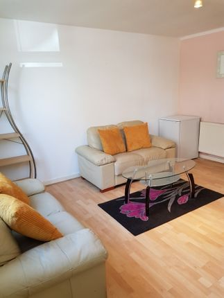 Thumbnail Detached house to rent in Peveril Street, Nottingham