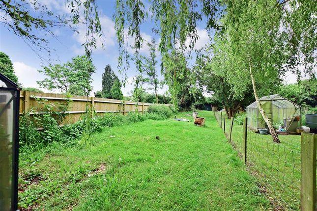 Thumbnail Detached house for sale in Albemarle Road, Willesborough, Ashford, Kent