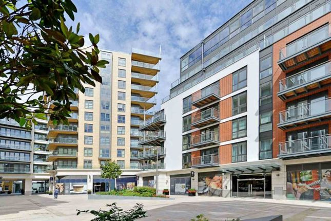 Flat for sale in Fitzroy House, Dickens Yard, Ealing