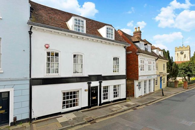 Thumbnail Semi-detached house for sale in Quarry Street, Guildford