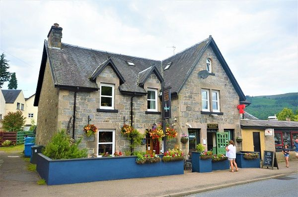 Thumbnail Hotel/guest house for sale in Main Street, Fort Augustus, Loch Ness, Highlands