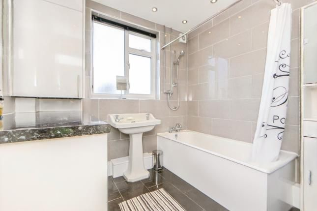 Bathroom of Highway Road, Evington, Leicester, Leicestershire LE5
