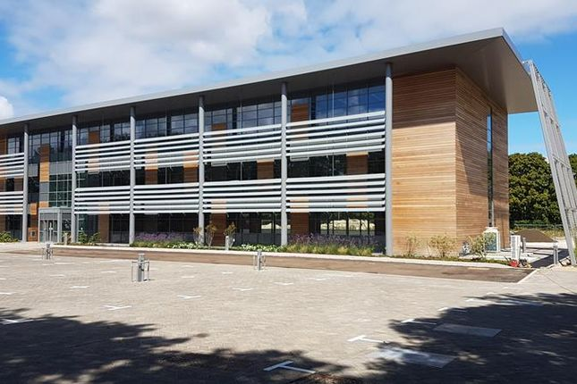Thumbnail Office to let in South Building, Chilcomb Park, Chilcomb Lane, Winchester, Hampshire