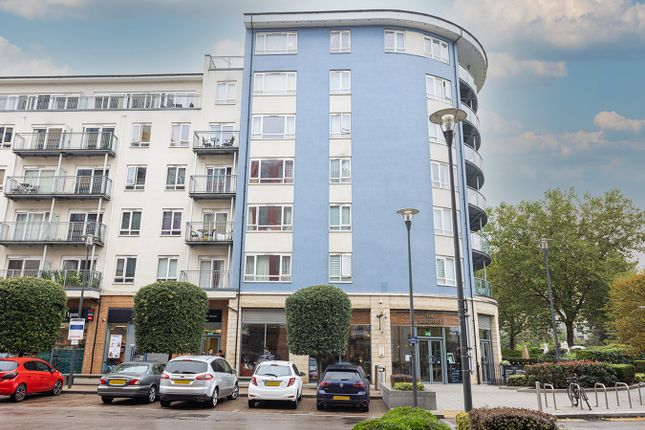 2 bed flat for sale in Heritage Avenue, Colindale, London NW9