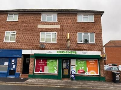 Thumbnail Retail premises to let in Sterling House, 2 Pound Street, Newbury, Berkshire