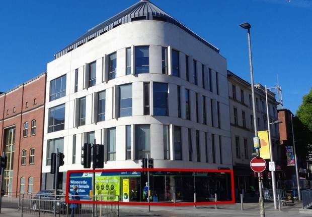 Thumbnail Office to let in Ann Street, Belfast, County Antrim